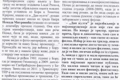 DAN NULTI Nenad Mitrović, list Kolektiv 1