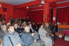 Nenad Mitrovic roman Dan nulti